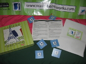 Trousse # 1 de Watermelonworks Bundle #1